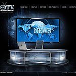 TV Station Video Template's Image