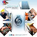 Electrical Contractor website theme