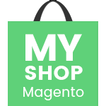 image of bootstrap Magento fashion theme MyShop