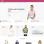 MOGO - fastest fashion Shopify Theme